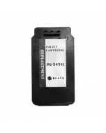 Canon PG-545 XL cartridge zwart huismerk PG545XL-KHL