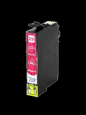 Epson T2993 cartridge magenta (KHL huismerk) T2993T2983-KHL