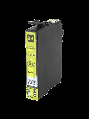 Epson T2994 cartridge geel (KHL huismerk) T2994T2984-KHL