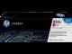 HP 824A Tonercartridge CB383A magenta  (Origineel) HPCB383A
